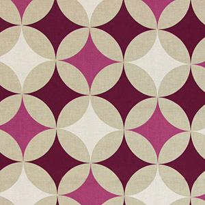 Revival de las telas retro: 16 nuevas telas en look retro