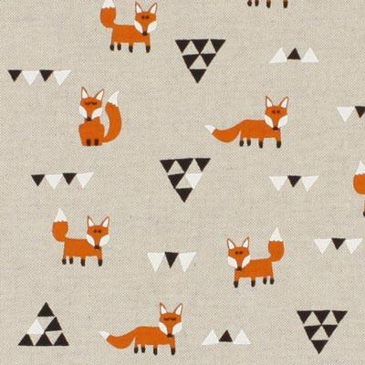 Triangle Fox