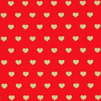 Halbpanama Xmas – Herz 1