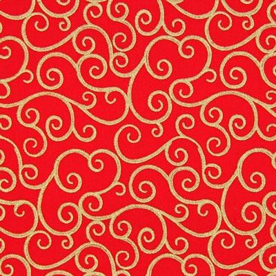 Mezzo panama Xmas – Ornamentale 1