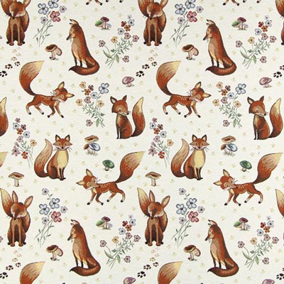 Gobelin Lovely Fox