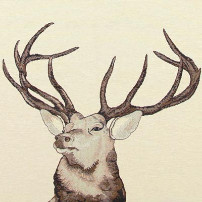 Gobelin Deer