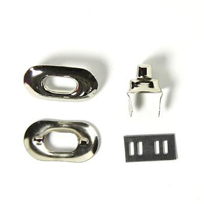 Taschen - Drehverschluss 1