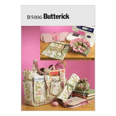 Taschen, Butterick 5006 | One Size
