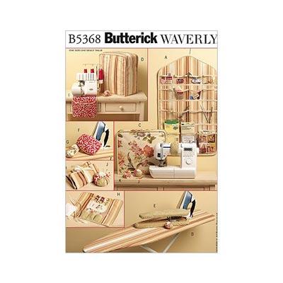 Nähutensilien, Butterick 5368