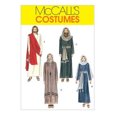 Kostüm, McCalls 2060 | 32