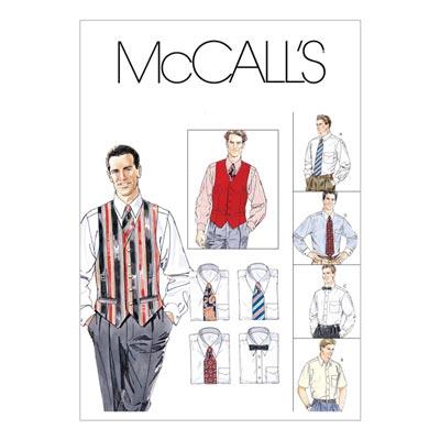 Weste, McCalls 2447 | 34-44