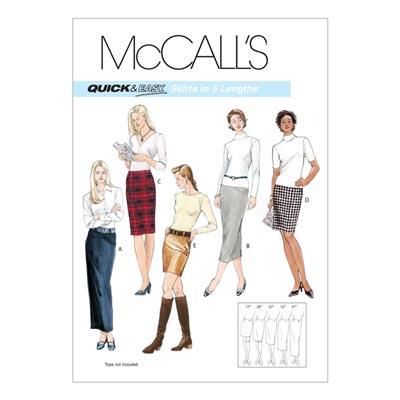Rock, McCalls 3830 | 38-44