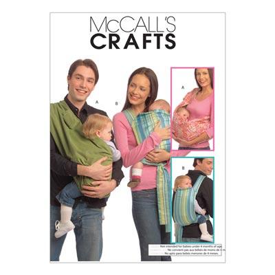 Tragetuch, McCalls 5678 | One Size