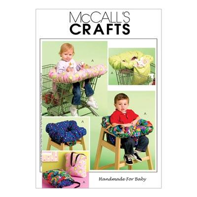 Babykissenbezug, McCalls 5721 | One Size