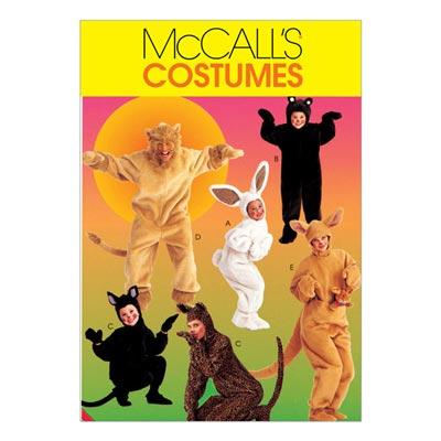 Kostüm, McCalls 6106 | 34-36