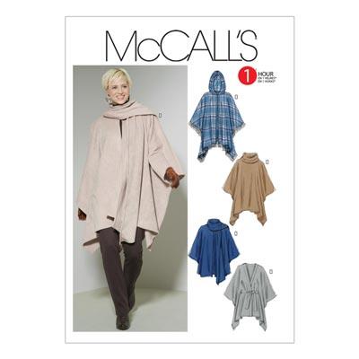 Cape, McCalls 6209 | 30-38
