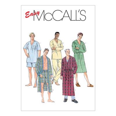 Schlafanzug, McCalls 6231 | 46-56