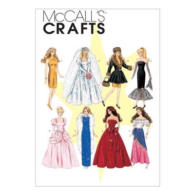 Kleid, McCalls 6232 | One Size