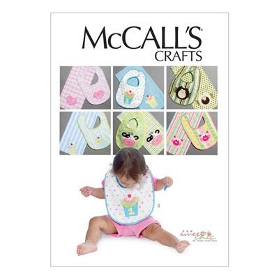 Babyset, McCalls 6478 | One Size