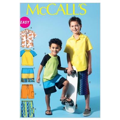 Hose/Tshirt, McCalls 6548 | 94-122