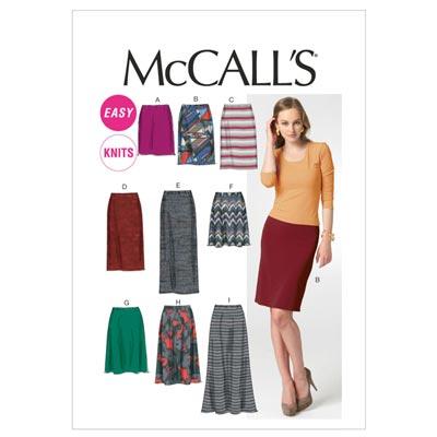Rock, McCalls 6654 | 40-48