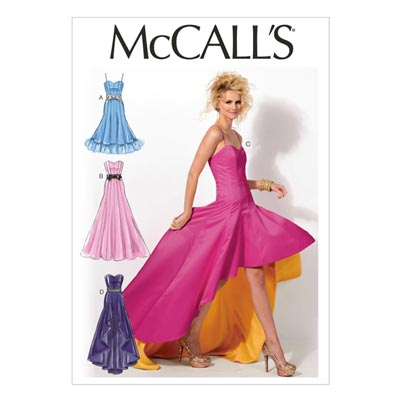 Kleid, McCALL´S M6701