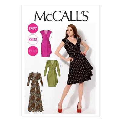 Kleid/Top, McCalls 6713 | 34-42