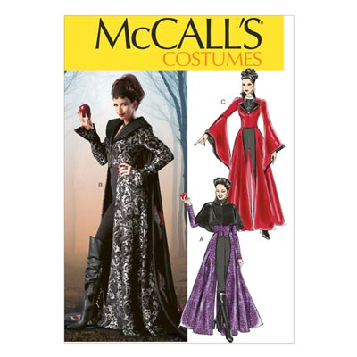 Rock, McCalls 6818 | 38-46