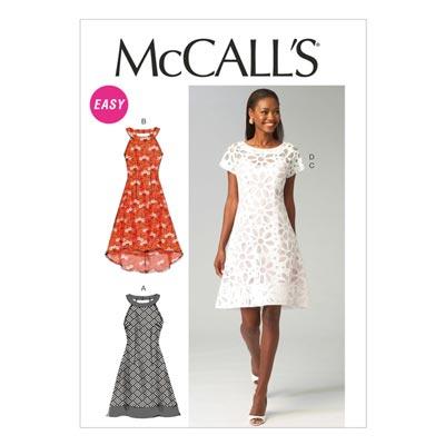 Schürze, McCalls 6883 | 40-48