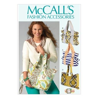 Tasche, McCalls 6905 | One Size