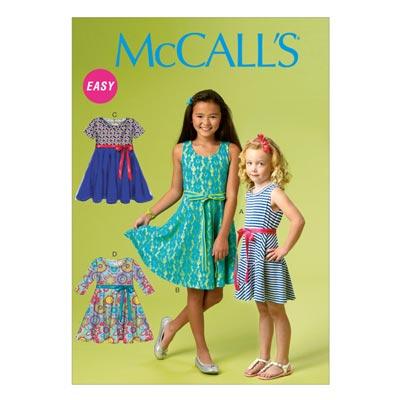 Kleid, McCalls 6915 | 94-122