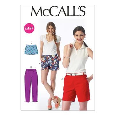 Hose, McCalls 6930 | 40-48