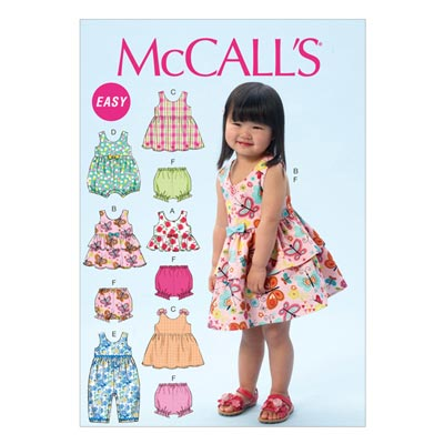 Kleid, McCalls 6944 | 71-102