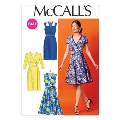 Kleid, McCalls 6959 | 32-40