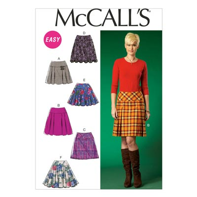 Rock, McCalls 7022 | 32-40