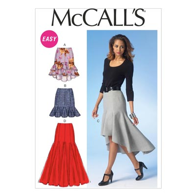 Rock, McCalls 7054 | 40-48