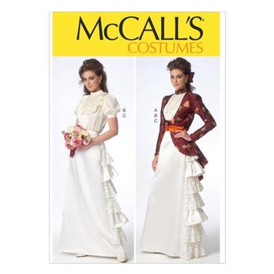 Kostüm, McCalls 7071 | 40-48