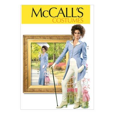 Kostüme, McCALL'S 7140