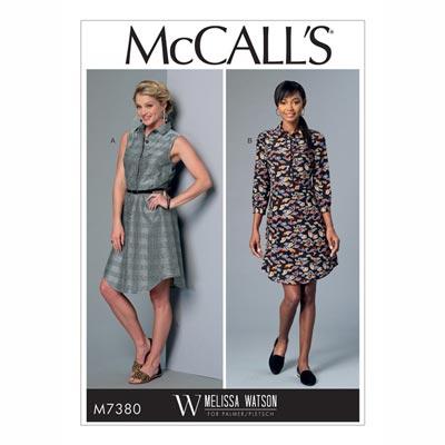 Kleid, McCalls | 40-48