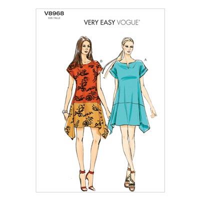 Kleider, Vogue 8968 | 32 - 40