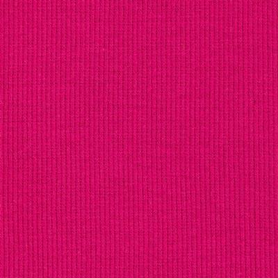 Strickbündchen 17 - purpur