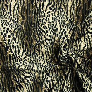 Un'esclusiva pelliccia sintetica per i giorni più freddi