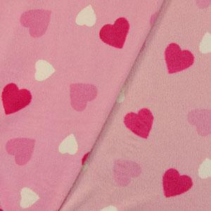 Fofos tecidos para crianças