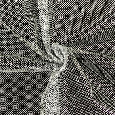 Nuevo: extravagante tul centelleante