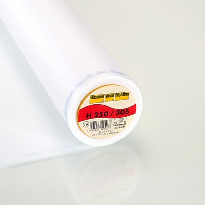 H 250 Nažehlovací vložka - Vlieseline | 1