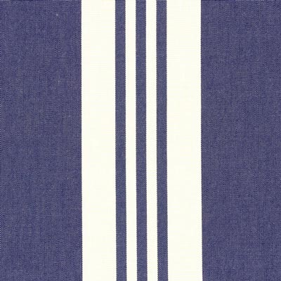 Acrisol Outdoor Decor Fabric Calles – navy blue