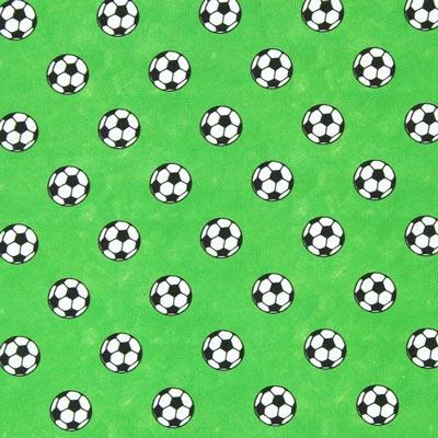 Cretonne Voetbal
