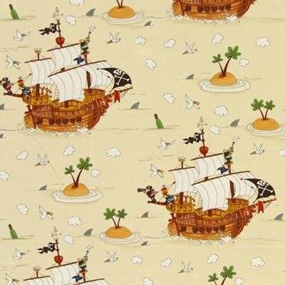 Cotton Pirate 1