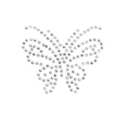 Apariencia de estrás «Mariposa»