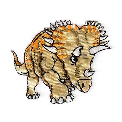 Patch Dinosaur 1 (6 x 5 cm) | Kleiber