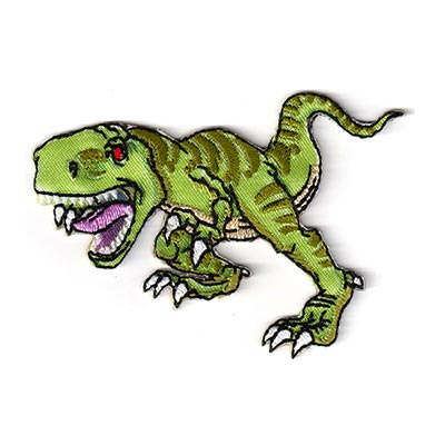 Patch Dinosaur 2 (7.5 x 5 cm) | Kleiber