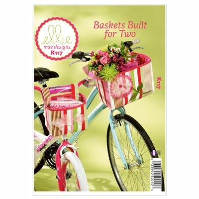 Fahrradkorb, KwikSew 0117