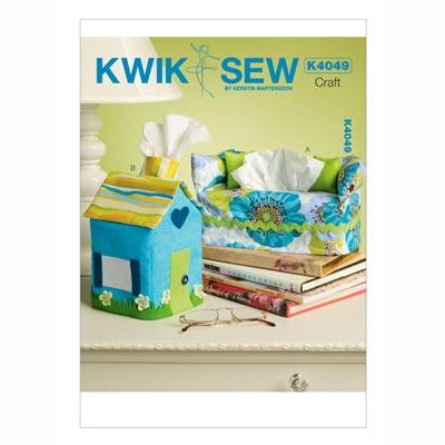 Kosmetikbox, KwikSew 4049