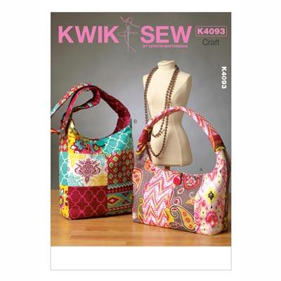 Taschen, KwikSew 4093